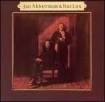 Jan Akkerman & Kaz Lux     'Eli'