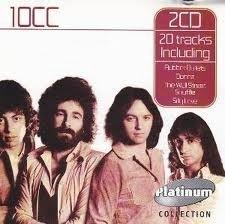 """10 CC """"Platinum Collection"""""""