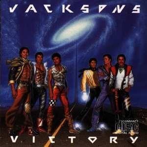JACKSONS          'Victory'