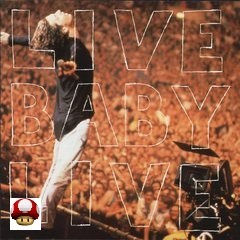 INXS      - Live Baby Live -