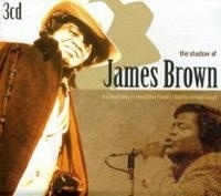 James Brown     'The Shadow Of JAMES BROWN'