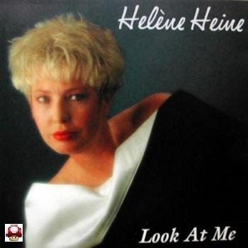 HELÉNE HEINE     *LOOK AT ME*