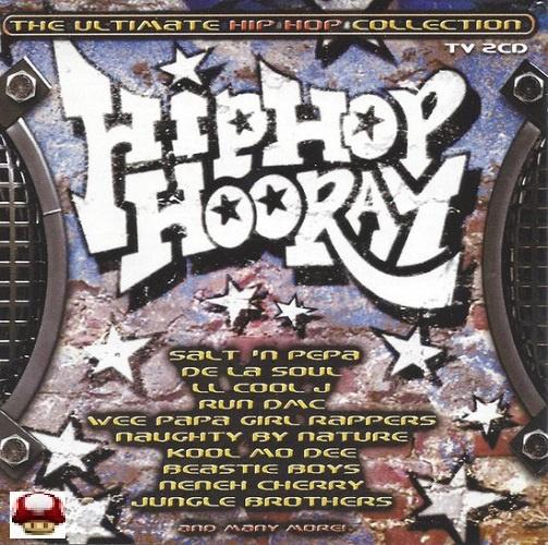 HIPHOP HOORAY   *