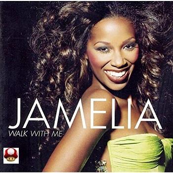 JAMELIA      - Walk With Me -