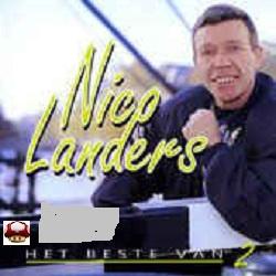 NICO LANDERS      *Het BESTE Van  -2- *