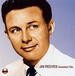 JIM REEVES      * GREATEST HITS *
