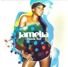 Jamelia          `Thank You`