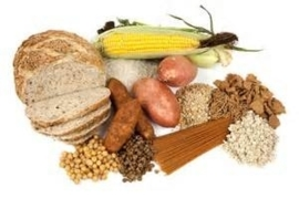 Peulvruchten en Koolhydraten
