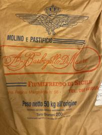 orzo / risoni / Italië-Sicilië / biologisch gecertificeerd / 500gr