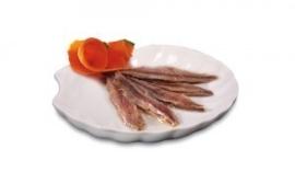 Ansjovisfilets in olie / potje à 80 g