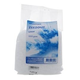 Zeezout Grof / Portugal / Zak 1 kilo
