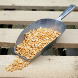 Spliterwten geel / Pesis / NL / Oogstjaar 2021 / 0,5 kilo