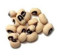 Black eyebeans met savooiekool / Fagioli dell' occhio in umido con le verze