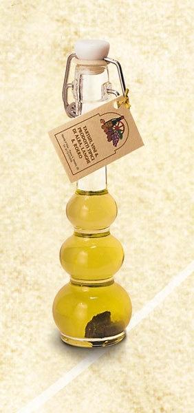 Truffel olie | Olijfolie gearomatiseerd met witte truffel 40ml