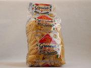 Borlottibonen met Pasta