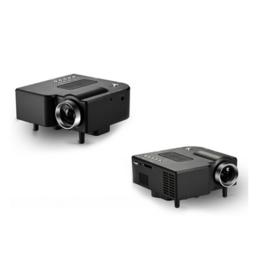 Gebruiksaanwijzing Led projector pro