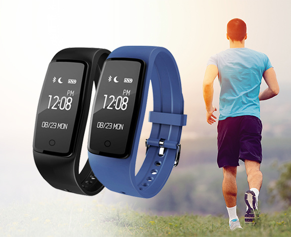 Smartwatch Activity Tracker S1 en S2