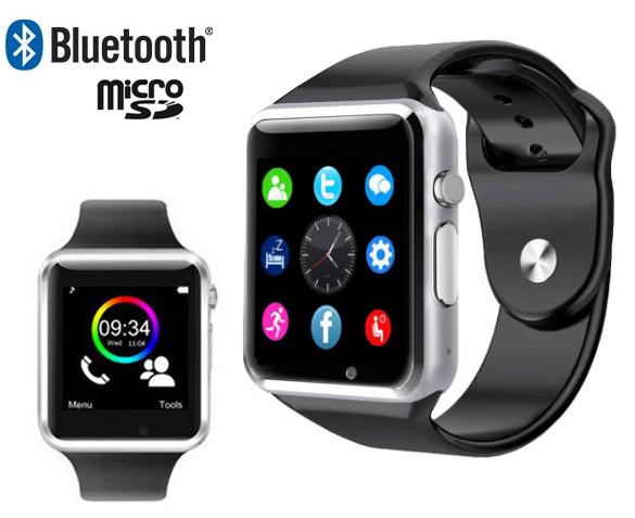 Gebruiksaanwijzing Smartwatch A1