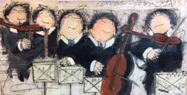 Concerto Oposso opus 15