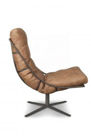BRUTUS fauteuils van Het Anker leverbaar in stof en leer tegen de laagste prijs