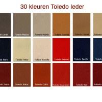 ABEL een metaal stoel leverbaar in div.. stoffen en kleuren en kleuren maar ook in div.. soorten leer