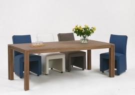 8000 SERIE/model 8011 Eettafel Van Koopmans / van 140 tot 240 cm vraag een offerte aan voor de laagste prijs