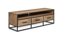 MADURAI  MANGO HOUT Tv-meubel 150 cm breed Voor een actie prijs