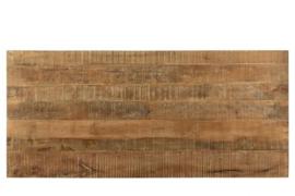 COD Collectie - Eettafel (220x100x78 cm) Natural tegen de laagste prijs