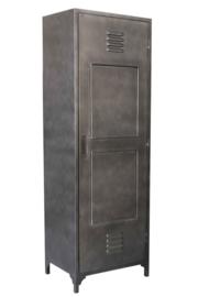 MMB006 dichte luxe Industriële  1 deur  kast voor de laagste prijs