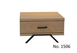 1508 van de 1500 serie eettafel  nieuw model leverbaar in 160.180.200.220 en 240 cm. met de nieuwe laagste actie prijs