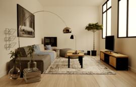 COD Collectie - Eettafel (200x100x78 cm) Natural tegen de laagste prijs