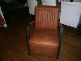 YARA Een nieuw model Industriële fauteuil Vara  fauteuils nu in de actie