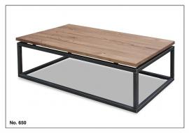 650KM  model 650 salontafel  bij Internetmeubel voor de beste prijs