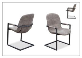 233 Koopmans eet of vergader robuust design stoelen mooi en sterk
