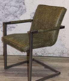 REMY *De stoel is geschikt als bureau-, lounge- eetkamer-project- vergaderstoel en voor de laagste prijs
