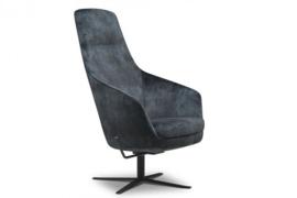 NOOR Draai fauteuil fauteuil van het Anker  voor de laagste prijs