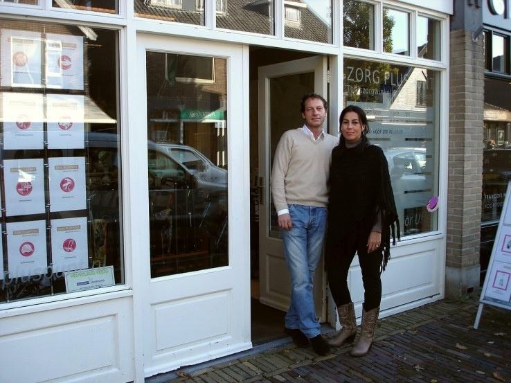 Winkel Zorg PlusPunt