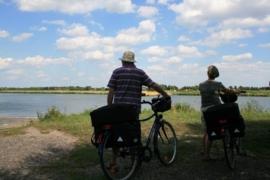 033. Een tocht langs de Maas