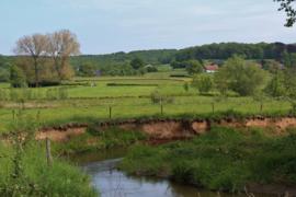 024. Wandeling door het Zuid Limburgse Heuvelland.