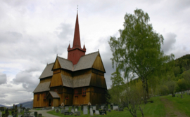 014. Noorwegen deel 1.