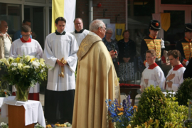 019. De sacramentsprocessie.
