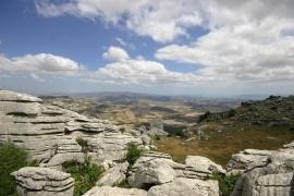 021. Spanje: op reis door Andalusië.