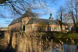 034. Kastelen in Zuid-Limburg.