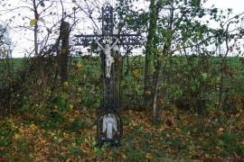 023. Veldwandeling in Zuid Limburg in de herfst en de winter.