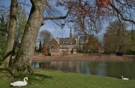 032. Wandeling door Meerssen en omgeving.