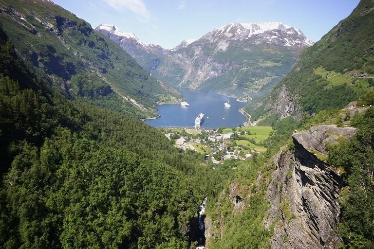 015. Noorwegen deel 2.