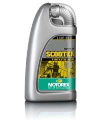 Scooter 4t 10w30 jaso MB (motorex) (m10w30mb)