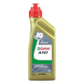 Castrol A747 Racing 1 Liter (Tweetakt)
