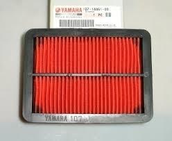(06-15) Luchtfilter Yamaha XV1900 (YlufilFYPR??...) (q0d7q0446100)