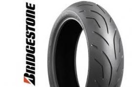 Motorband 150/60hr17 S20 Evo Bridgestone Achterband 17 inch (b1506017ar) 16b7178